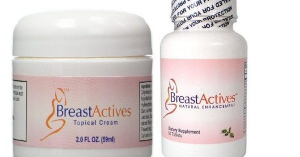 Breastactives Review
